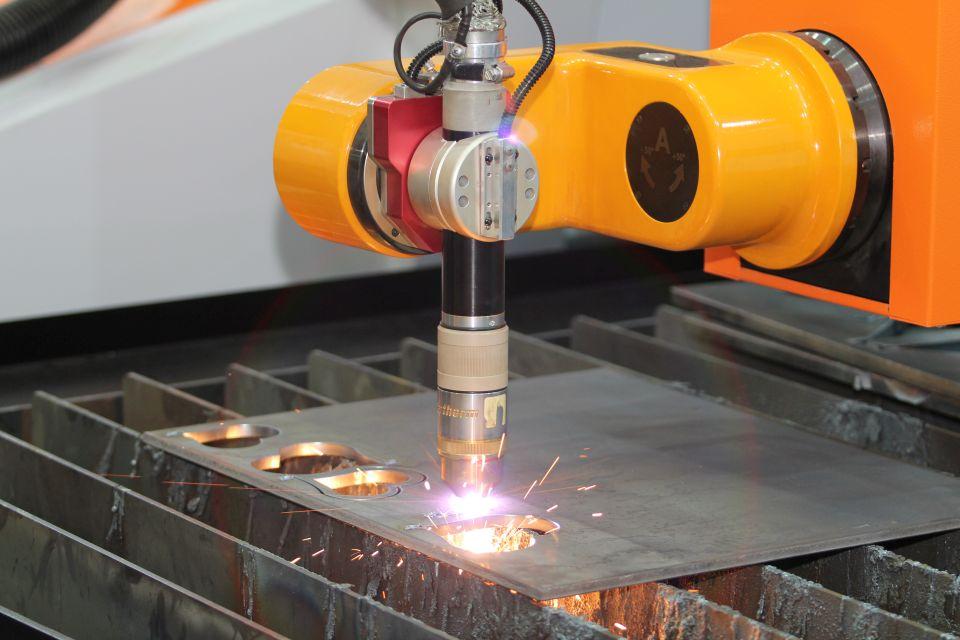 WIN EURASIA Metalworking 2016