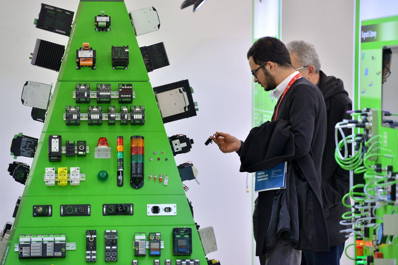 WIN EURASIA Automation 2017