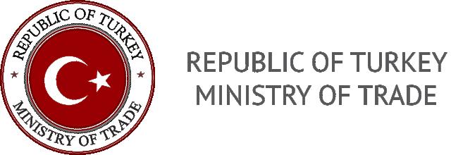 Republic Of Turkey Ministry Of Economy