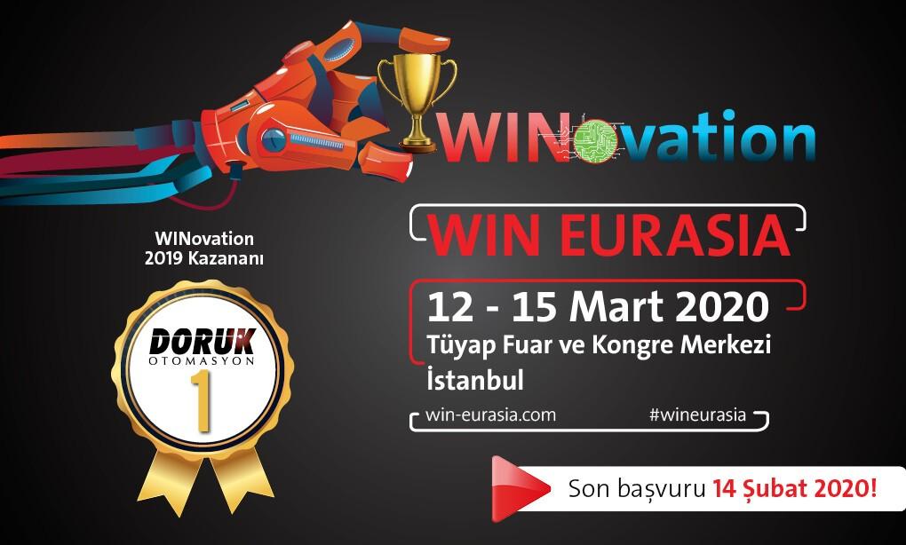 WINovation Yarışması