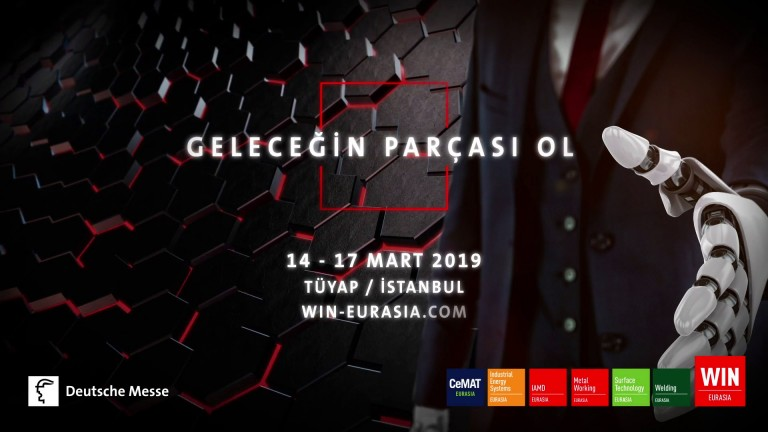 WIN EURASIA 2019